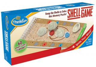 Shell Game Ajándéktárgyak