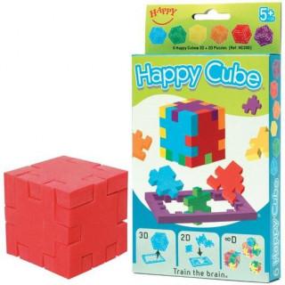 Happy Cube Family 105320 Ajándéktárgyak
