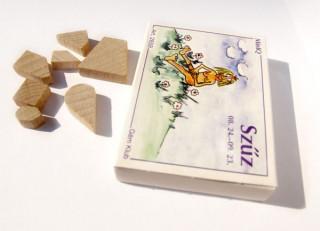 MiniQ - Szûz 2659 Ajándéktárgyak