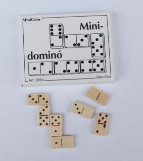 MiniQ Minigém - Minidomino 3954 Ajándéktárgyak