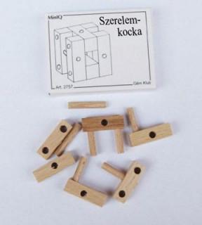 MiniQ - Szerelemkocka 2757 Ajándéktárgyak