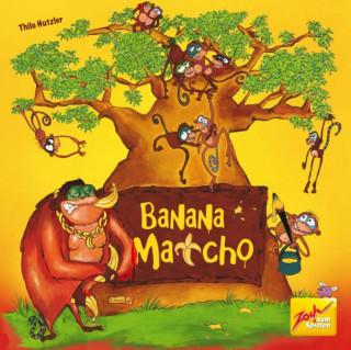 Banana Matcho Ajándéktárgyak
