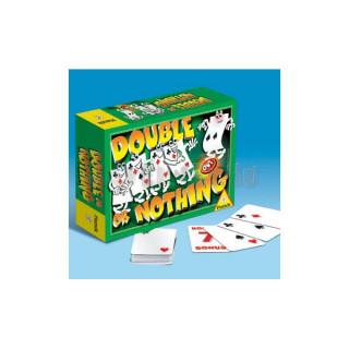 Double or Nothing/Dupla vagy semmi Ajándéktárgyak