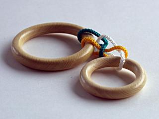 Mini String - Double O Ajándéktárgyak
