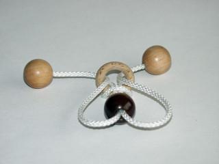 Mini String - Bull's Nose Ajándéktárgyak