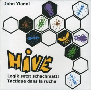 Hive Ajándéktárgyak