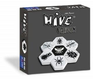 Hive Carbon (különkiadás) Ajándéktárgyak