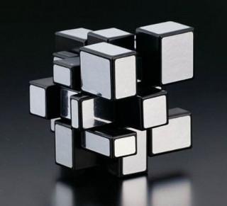 Rubik Mirror kocka Ajándéktárgyak
