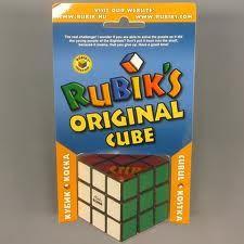 Rubik kocka 3x3 Original Ajándéktárgyak