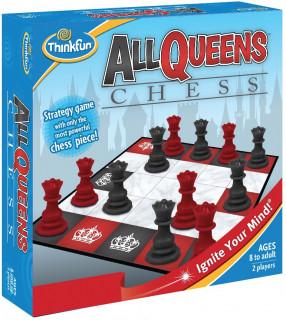 All Queens Chess Ajándéktárgyak