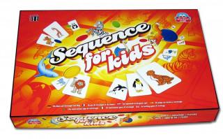 Sequence Junior Ajándéktárgyak
