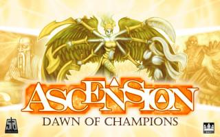 Ascension: Dawn of Champions Ajándéktárgyak