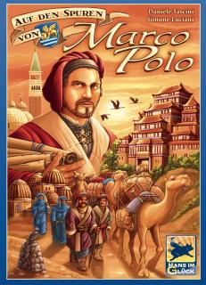 Marco Polo AJÁNDÉKTÁRGY