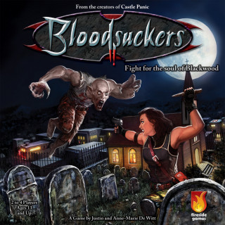 Bloodsuckers Ajándéktárgyak