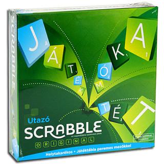Scrabble utazó Ajándéktárgyak