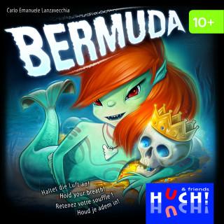Bermuda Ajándéktárgyak