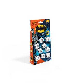 Sztorikocka Batman Ajándéktárgyak