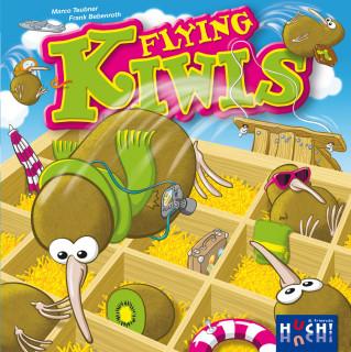 Flying Kiwis Ajándéktárgyak