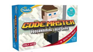 Code Master Ajándéktárgyak