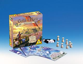 Golden Horn kiegészítés Ajándéktárgyak