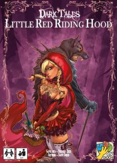 Dark Tales: Little Red Riding Hood kiegészítő Ajándéktárgyak