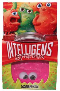 Intelligens Gyurma Szörnyek - pink Ajándéktárgyak