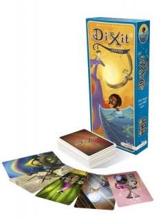 Dixit 3 - Utazás Ajándéktárgyak