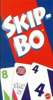 Skip-Bo Ajándéktárgyak