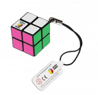 RG Multi kocka kulcstartó 1-es, zsinóros Ajándéktárgyak