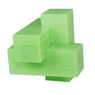 RG The Block puzzle, fluoreszkáló Ajándéktárgyak