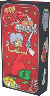 More Cash N' Guns Ajándéktárgyak