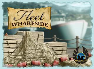 Fleet: Wharfside Ajándéktárgyak