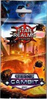 Star Realms: Cosmic Gambits kiegészítő Ajándéktárgyak