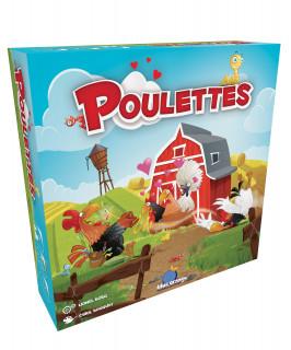 Poulettes (Chicken Love) Ajándéktárgyak