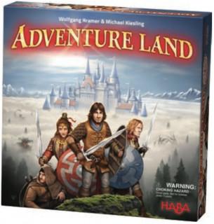 Adventure Land - Kalandok földje Ajándéktárgyak