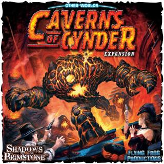 Shadows of Brimstone: Caverns of Cynder kiegészítõ Ajándéktárgyak