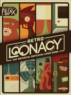 Retro Loonacy Ajándéktárgyak