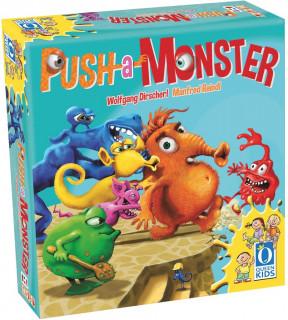 Push a Monster Ajándéktárgyak