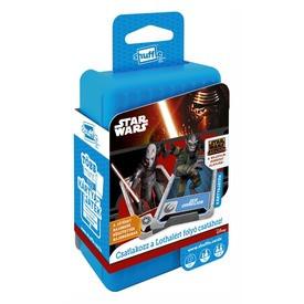 Shuffle -Star Wars Rebels akciókártya Ajándéktárgyak