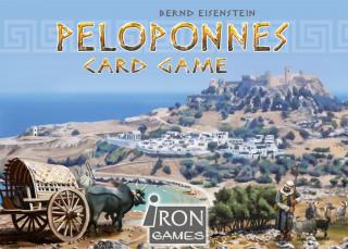 Peloponnes: The Card Game Ajándéktárgyak