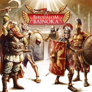 A birodalom bajnoka Ajándéktárgyak
