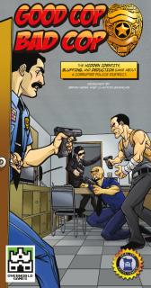 Good Cop, Bad Cop AJÁNDÉKTÁRGY