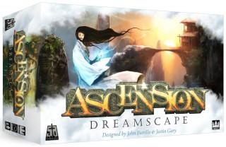 Ascension: Dreamscape Ajándéktárgyak