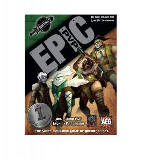 Epic PVP: Fantasy - Orc/Dark Elf/Monk/Barbarian kiegészítõ Ajándéktárgyak