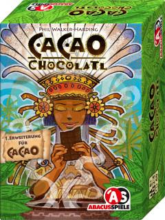 Cacao: Chocolatl Ajándéktárgyak