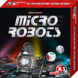 Micro Robots Ajándéktárgyak