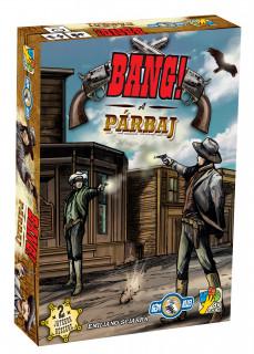 Bang! A párbaj Ajándéktárgyak