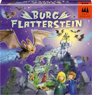 Flatterstein vára Ajándéktárgyak
