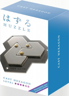 Cast - Hexagon**** Ajándéktárgyak