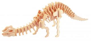 Gepetto's Workshop - Apatosaurus - 3D fapuzzle Ajándéktárgyak